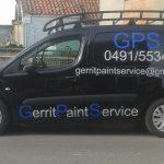 Gerrit Paint Service